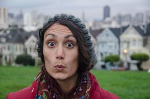 8 femmes - San Francisco