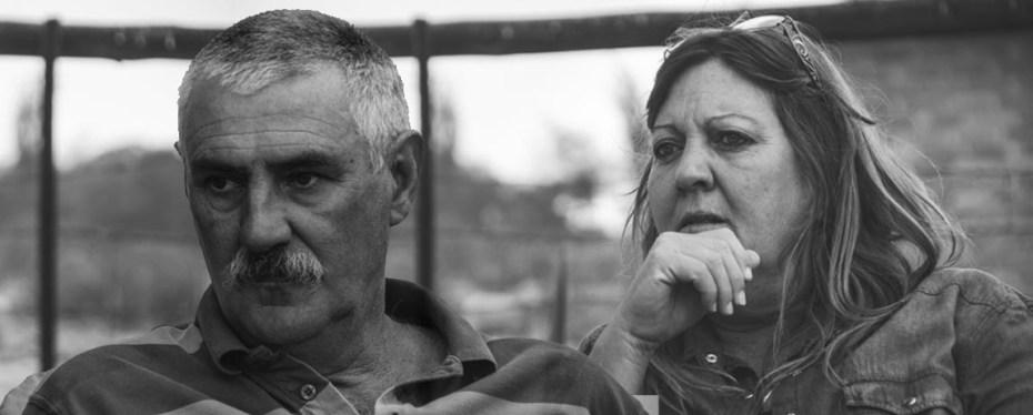 Comment tu vois la vie - Keith & Dee - Afrique du Sud
