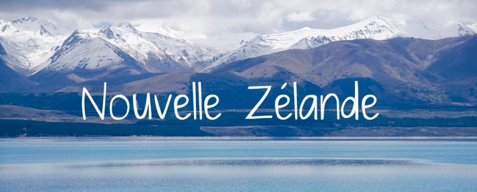Des choses qui font réfléchir - Nouvelle Zélande