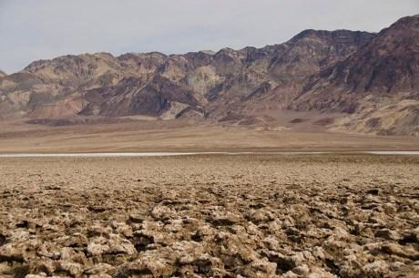 Devils Golf - Death Valley - USA
