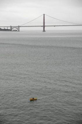 Evasion facile - San Francisco copy