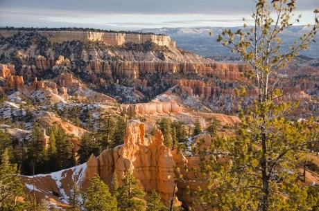 Le Bryce Canyon - Utah - USA (6)