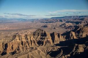 Le Grand Canyon en hélicoptère - USA (3)