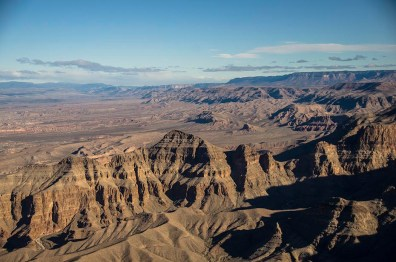 Le Grand Canyon en hélicoptère - USA (3)