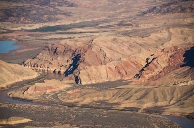 Le Grand Canyon en hélicoptère - USA (6)