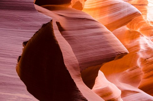 Le Lower Antelope Canyon - Arizona - USA (11)