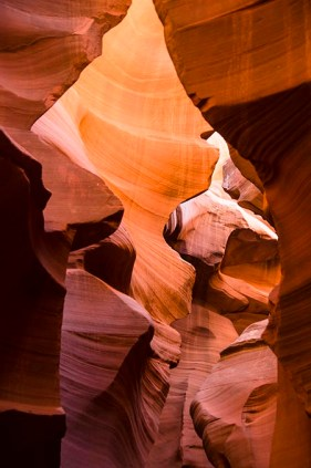 Le Lower Antelope Canyon - Arizona - USA (9) copy