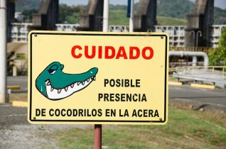 Le canal de Panama (3)