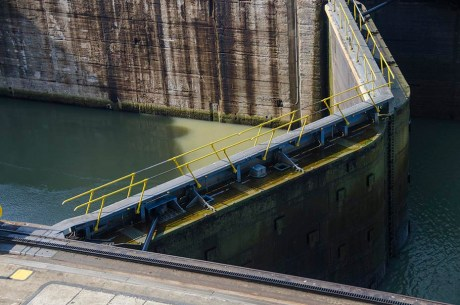 Le canal de Panama (6)