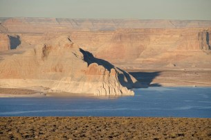 Le lac Powell - Arizona - USA (3)