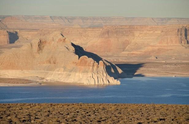 Le lac Powell - Arizona - USA (3)