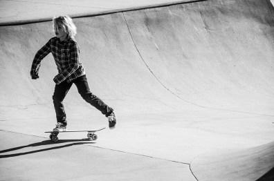 Minsi Skaters à Santa Barbara - USA (2)