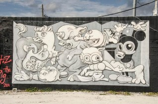 Street Art à Miami - USA (12)