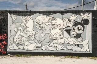 Street Art à Miami - USA (12)
