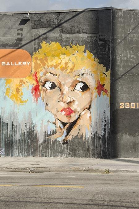 Street Art à Miami - USA (14) copy