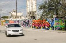 Street Art à Miami - USA (2)