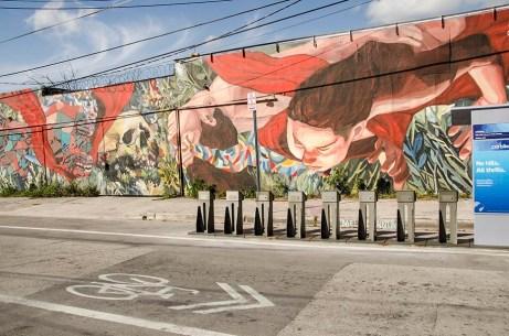 Street Art à Miami - USA (20)