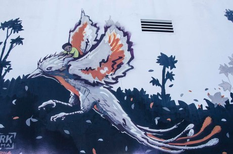 Street Art à Miami - USA (36)