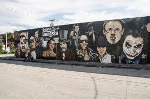 Street Art à Miami - USA (4)