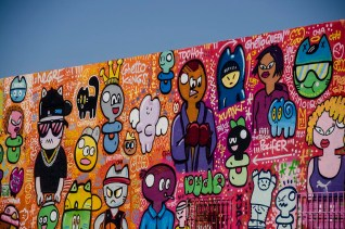 Street Art à Miami - USA (44)