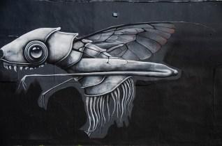 Street Art à Miami - USA (47)