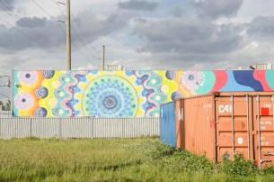 Street Art à Miami - USA (6)