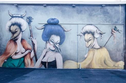 Street Art à Miami - USA (63)