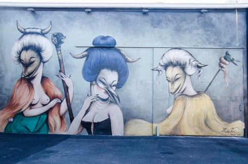 Street Art à Miami - USA (63)