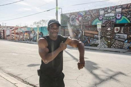 Street Art à Miami - USA (7)