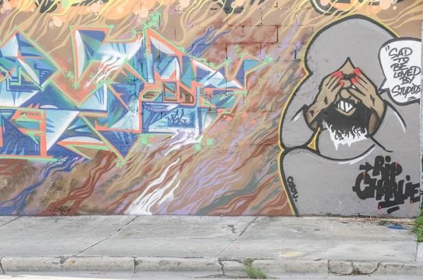Street Art à Miami - USA (76)