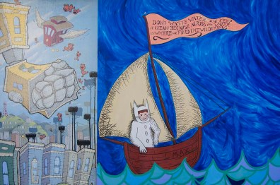 Street Art à San Francisco (18)
