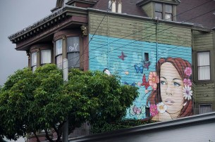 Street Art à San Francisco (3)