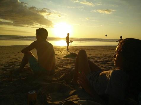Surfeur mes fesses - Sana Teresa au Costa Rica (10)