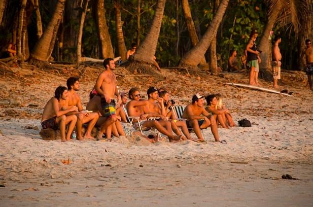 Surfeur mes fesses - Sana Teresa au Costa Rica (5)