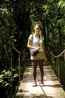 Déception au Costa Rica - Tour du Monde