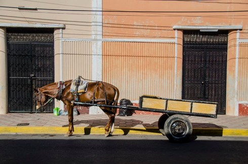 Granada au Nicaragua (2)