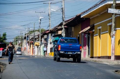 Granada au Nicaragua (5)