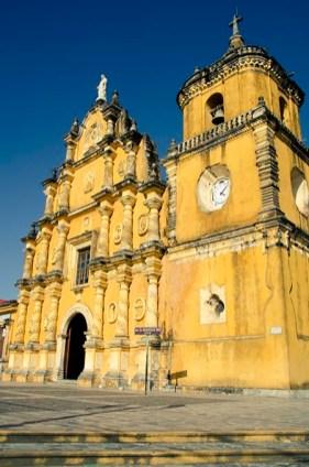 Leon au Nicaragua (2) copy