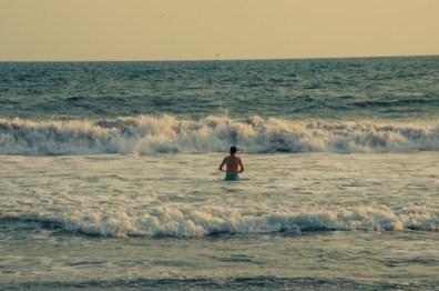 Playa El Zonte au El Salvador (9)