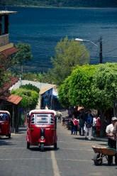 San Juan de la Laguna - Guatemala (1)