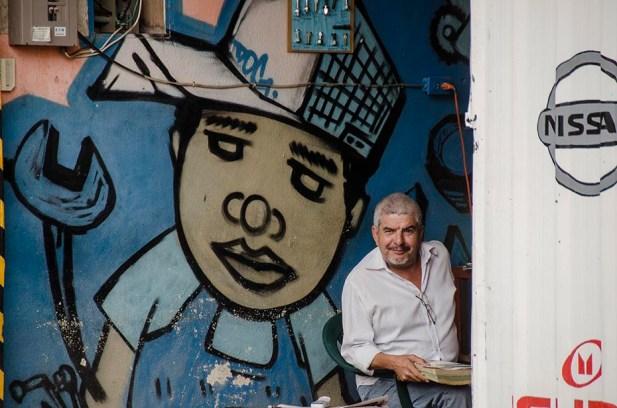 Street Art à Esteli au Nicaragua (20)