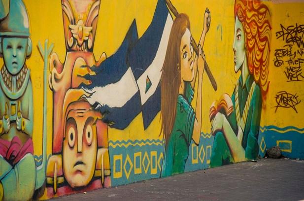 Street Art à Esteli au Nicaragua (31)