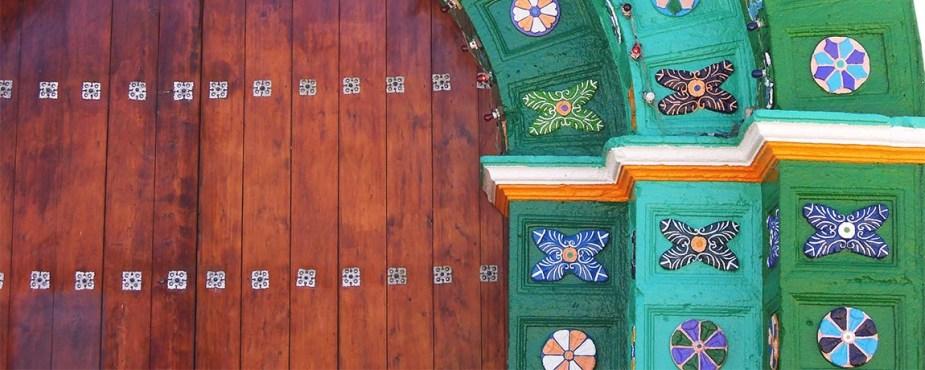 Tordre le cou à l'église catholique - Mexique - Couv