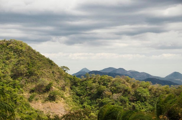 Volcan Telica au Nicaragua (2)