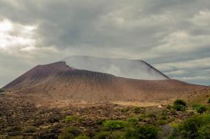 Volcan Telica au Nicaragua (4)
