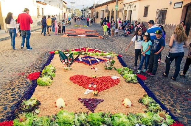 Antigua au Guatemala (1)