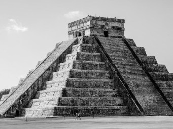 Chichen Itza au Mexique (7)