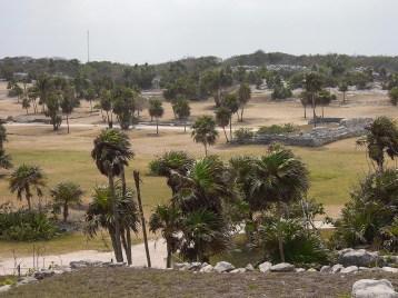 Le site de Tulum - Mexique (11)
