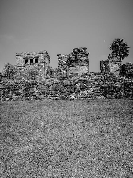 Le site de Tulum - Mexique (2) copy