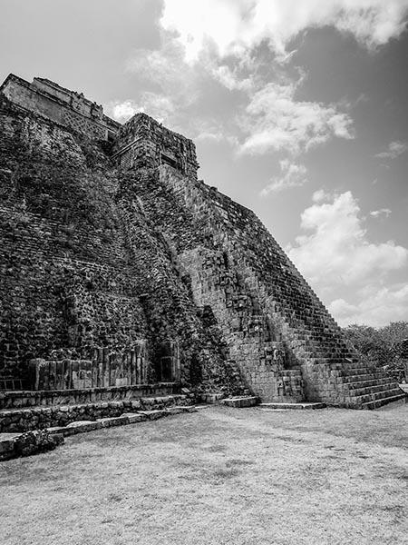 Le site de Uxmal au Mexique (1) copy